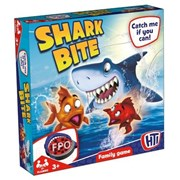 Hti Traditional Games Shark Bite Fishing Game (1375471)