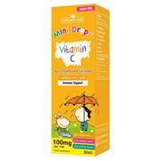Natures Aid Mini Drops Vitamin C 50ml (138410)