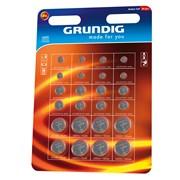 Grundig Button Cells 20s (85572)