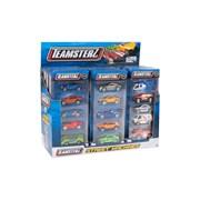 Teamsterz Teamsters 5 Piece Street Series (1416212.EX18)