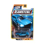 Hti Teamsterz Street Machines Assorted (1416228)