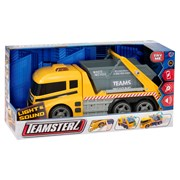 Hti Teamsters Load & Launch + 2 cars (1417349)
