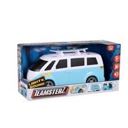 Hti Teamsters Light And Sound Camper Van (1416582)