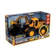 Hti Jcb Mighty Mover (1416888.00)