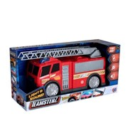 Hti Teamsterz Light And Sound Fire Engine (1417119)