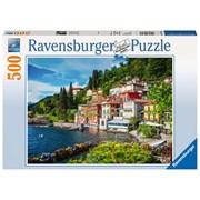 Ravensburger Lake Como Italy Puzzle 500pc (14756)