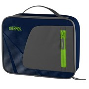 Thermos Radnce Lunch Kit Navy (148822)