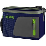 Thermos 6can Cooler Bag Navy (148843)