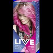 Live Ultra Brights Or Pastel Shocking Pink (2390530)