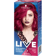Live Ultra Brights Or Pastel Raspberry Rebel (2390533)