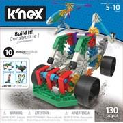 K'nex 10 In 1 Building Set (15216)