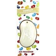 Jelly Belly Vanilla 3d Gel Air Freshener (15260)
