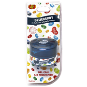 Jelly Belly Blueberry Gel Can Air Freshener 2.5oz (15514A)