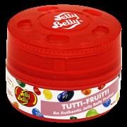 Jelly Belly Tutti Fruitti Gel Can Air Freshener 2.5oz (15515A)