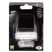 Smart Garden Fence Wall & Post 3l Light 4 Pack (1007010)