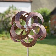 Smart Solar Wind Spinner-aries (5030284)