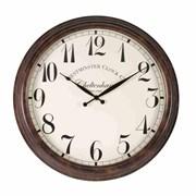 """Smart Garden Cheltenham Wall Clock 23"""" (5062040)"""