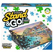 Ravensburger Stand & Go Puzzle Board Easel (16826)