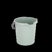 Wham Casa Bucket Silver Sage 5lt (16883)