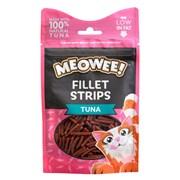 Goodgirl Meowee Fillet Strips - Tuna 35g (17115)