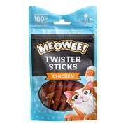 Goodgirl Meowee Twister Sticks - Chicken 7pk (17120)