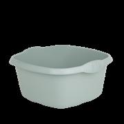 Wham Casa Square Bowl Silver Sage 32cm (17206)