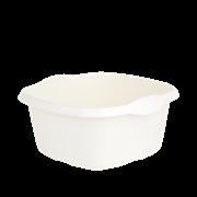 Wham Casa Square Bowl Soft Cream 32cm (17211)