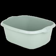 Wham Casa Rectangular Bowl Silver Sage 39cm (17230)