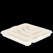 Wham Casa Cutlery/drawer Tray Soft Cream (17343)