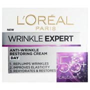 Loreal Wrinkle Expert 55+ Calcuim Day Pot 50ml (183500)