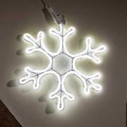 Three Kings Neon- Esque Snowflake X/lge (2512035)