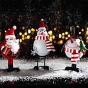 Three Kings Festive Wibbly Wobblers (2530036)