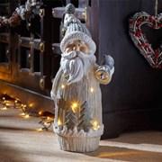 Three Kings Woodland Magic Santa 57cm (2535010)