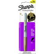Sharpie Gold Fine Metallic Marker (1986003)