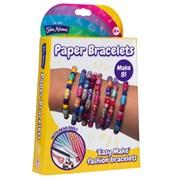 John Adams Fun To Do Paper Bracelets (11042)