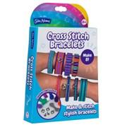 John Adams Fun To Do Cross Stitch Bracelets (11045)