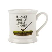 Creativetops Creative Tops Sport Golf Tankard Mug (5199928)