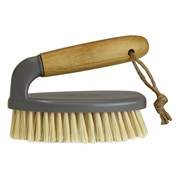 Jvl Bamboo Scrubbing Brush (20-304)