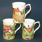 Just Mugs Buxton Country Cottages (90416)