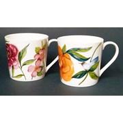 Just Mugs Dorset Wild Roses