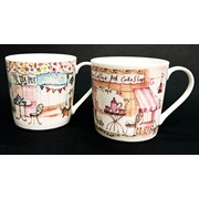 Just Mugs Dorset Street Cafes (90412)