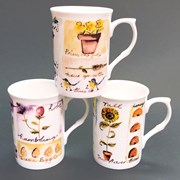Just Mugs Buxton Garden Chores (90415)