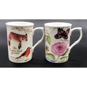 Just Mugs Buxton Nature Journal Mug (90430)