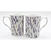 Just Mugs Buxton Willowy Lavender Mug (90429)