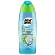 Right Guard Shower+coconut Water 250ml (2496243)