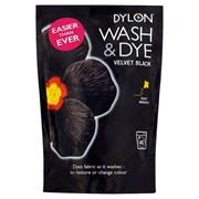 Dylon Wash & Dye Black (961390)