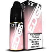 Edge Strawberry Milkshake 6mg E-liquid 10ml (VAEDG022)