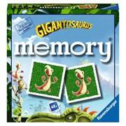 Ravensburger Gigantosaurus Mini Memory Game (20744)