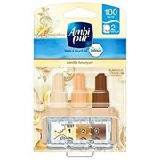 Ambi Pur 3vol Refill Twin Vanilla 20ml (95538)
