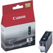 Canon Pg1-5bk Ink Cartridge Black (208621)
